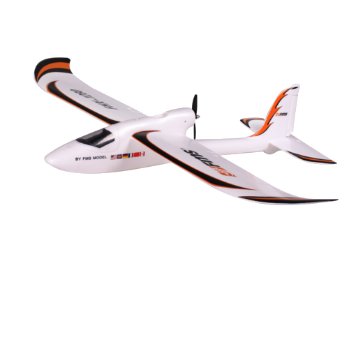 FMS Easy Trainer fly