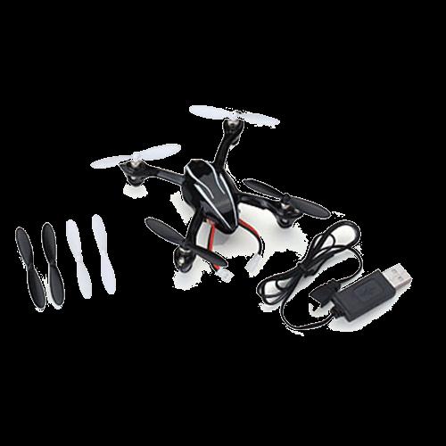 Tilbehør & reservedele til droner