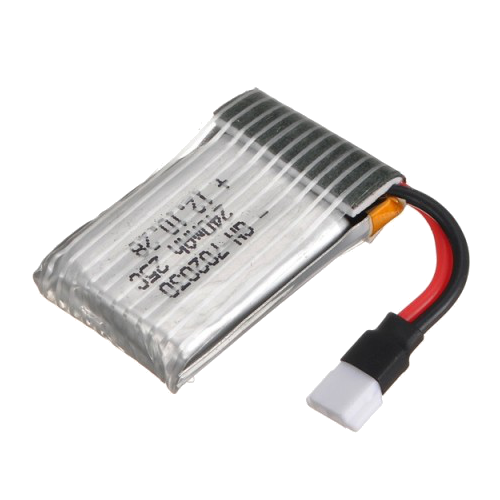Image of   Batteri til Hubsan X4 og Wowitoys droner