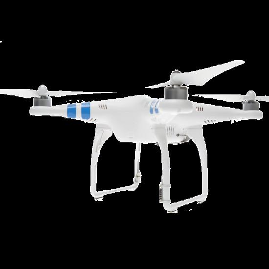 Droner & quadcoptere