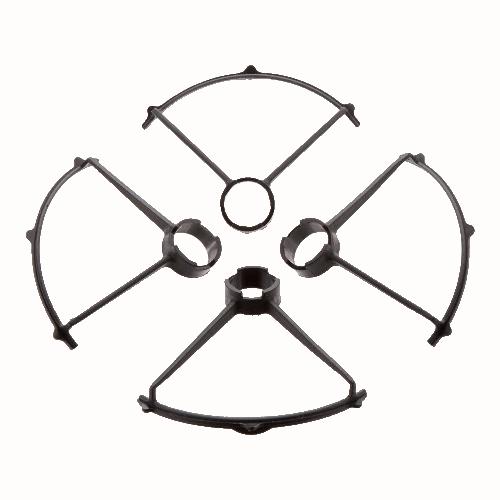 Beskyttelse for propeller på Dromida Kodo
