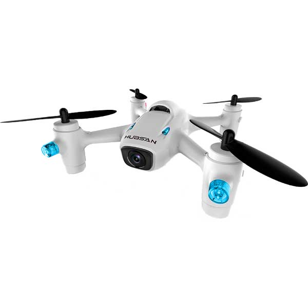 Image of   Hubsan X4 Cam PLUS - H107C+