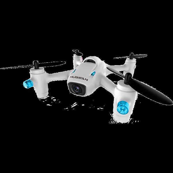 Mini-drone med kamera