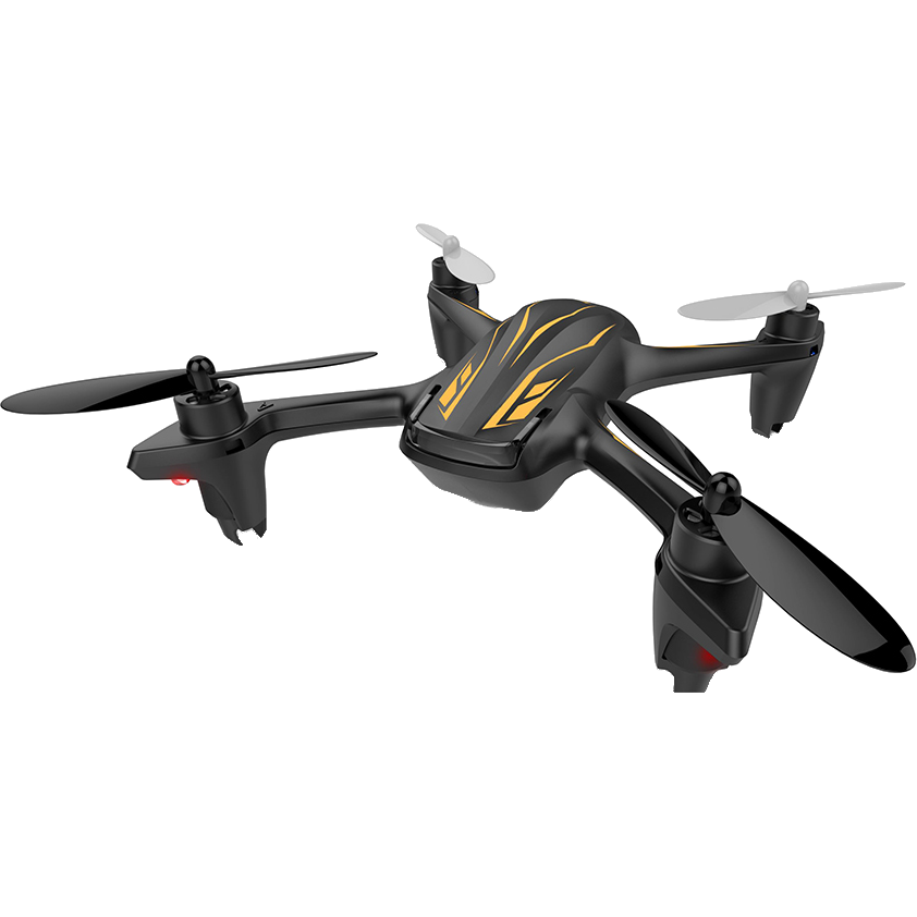 Image of Hubsan X4 PLUS - H107P