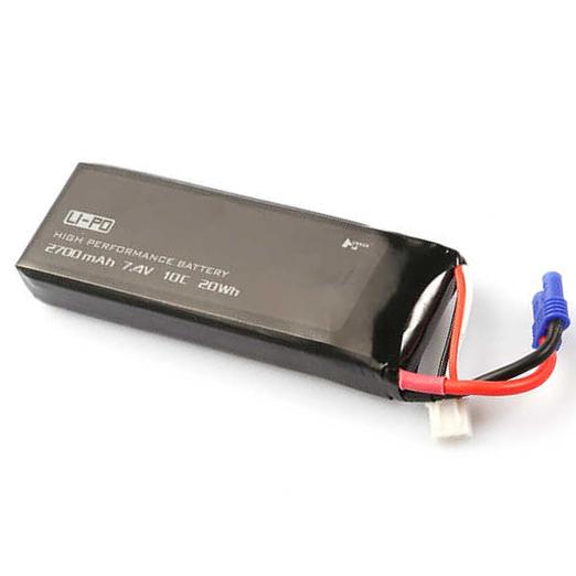 Batteri til Husban H510S og H109