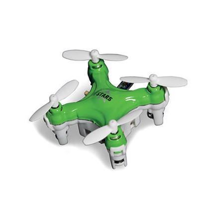 Verdens mindste drone
