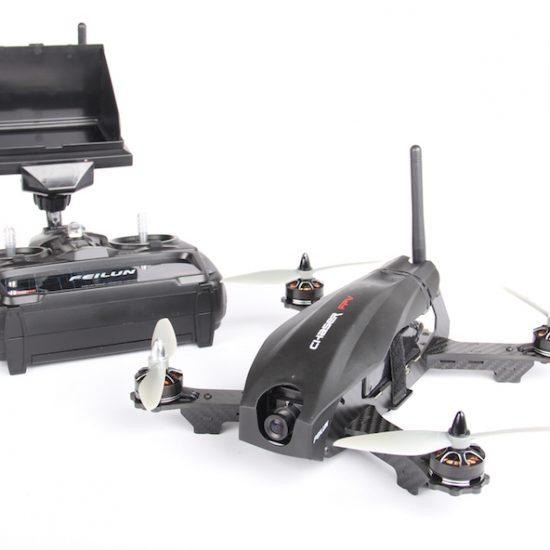 Racer droner