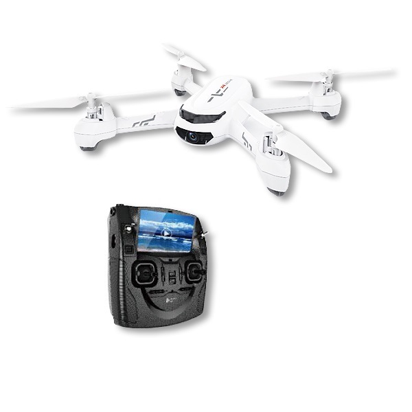 Image of   Hubsan X4 Desire H502S - FPV Drone med GPS