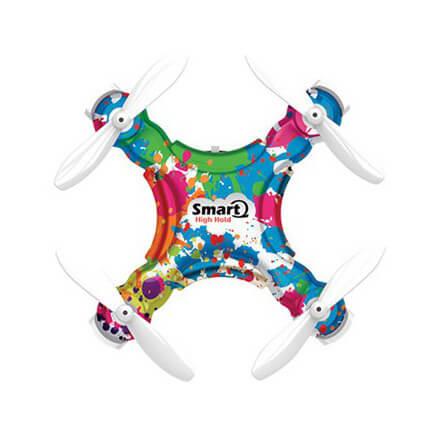 Nano droner