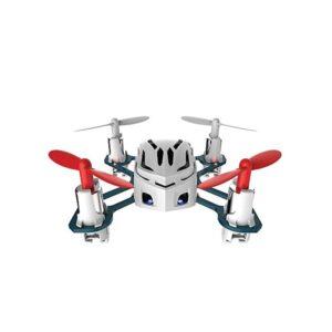 Hubsan Micro drone nano drone - H111 Q4 - Verdens mindste Hubsan drone