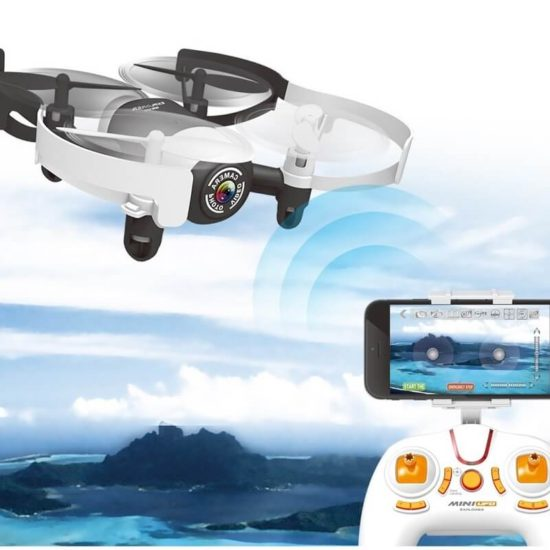 JXD droner