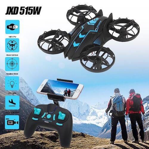 JXD 515W-004