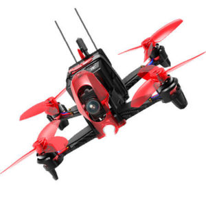 Walkera racer drone - Rodeo 110