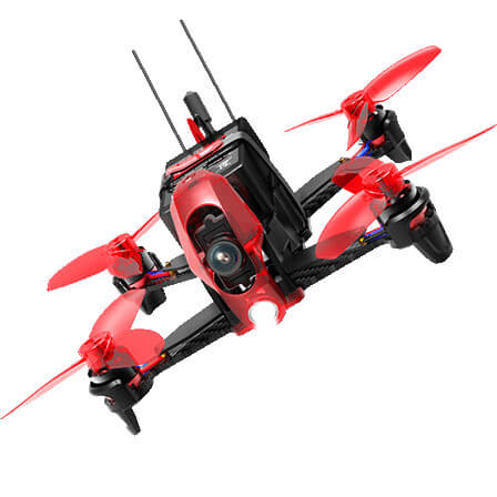 Image of   Walkera Rodeo 110 RFT - Racer drone