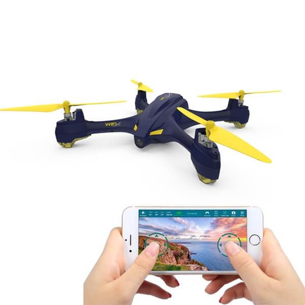 Hubsan X4 droner