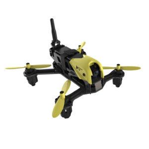 Hubsan droner