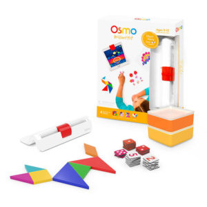 Osmo Brilliant