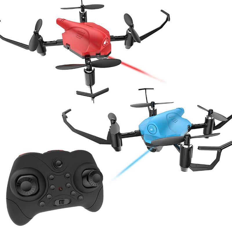 kamp droner
