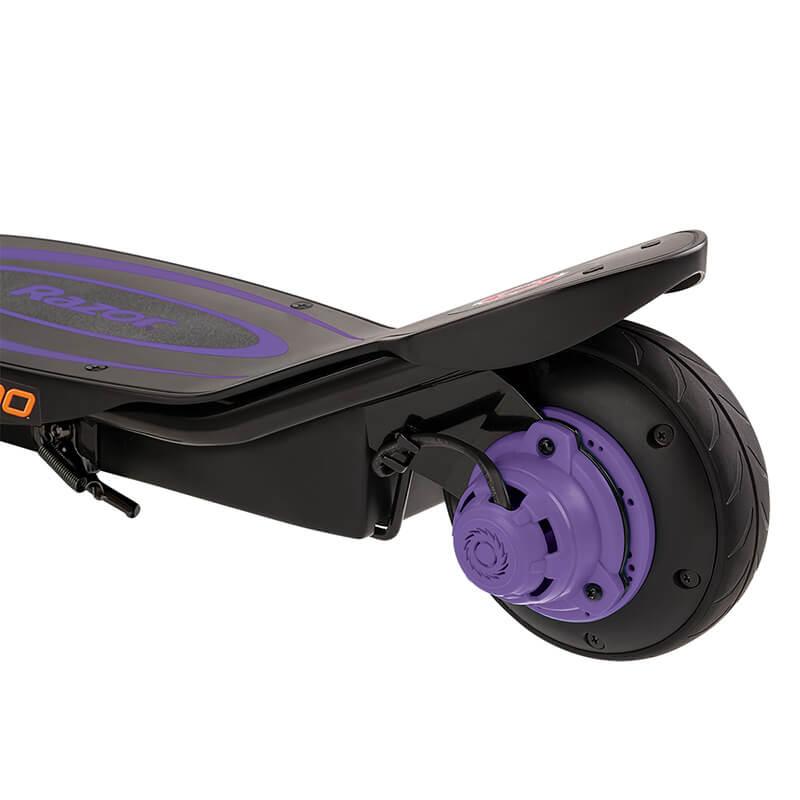 Razor El-løbehjul Power Core E100 - El-løbehjul til børn fra Razor