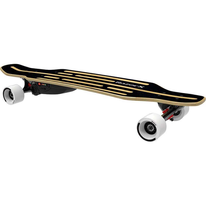 Razor Longboard - Elektrisk Skateboard