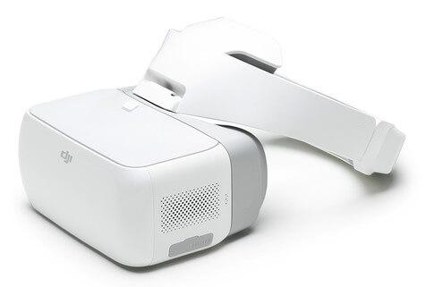 Image of   DJI Goggles - FPV briller til din DJI drone