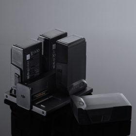 Ladestation til DJI Mavic batterier