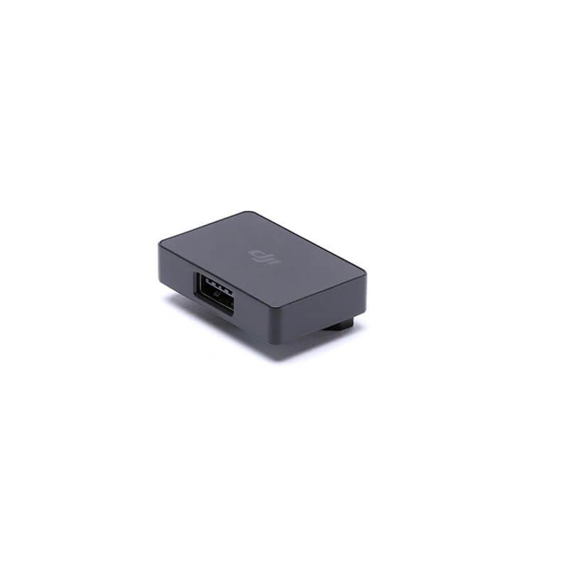 Image of   Powerbank adaptor til DJI Mavic Air batteri