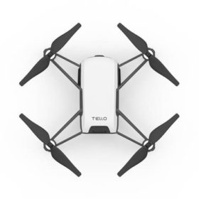 Minidrone fra DJI og Intel