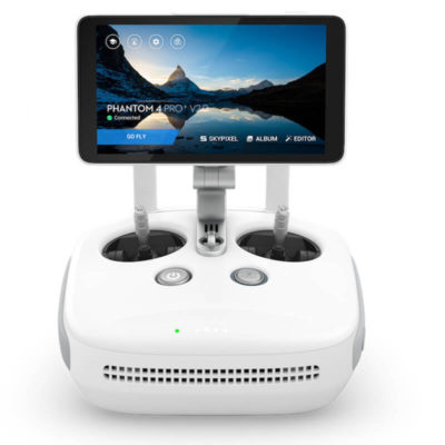 Controller til DJI Phantom 4 Pro V2.0