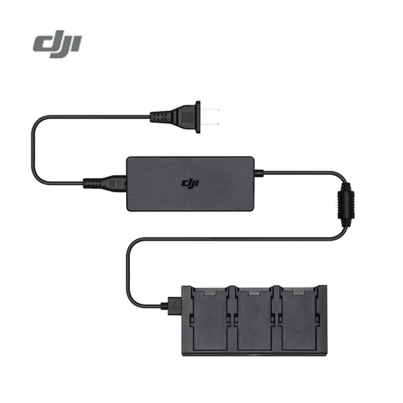 Image of Ladestation til DJI Spark - for 3 batterier