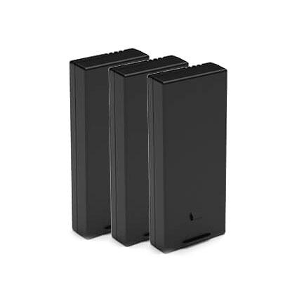Image of   PAKKE: 3 x Batterier til Tello