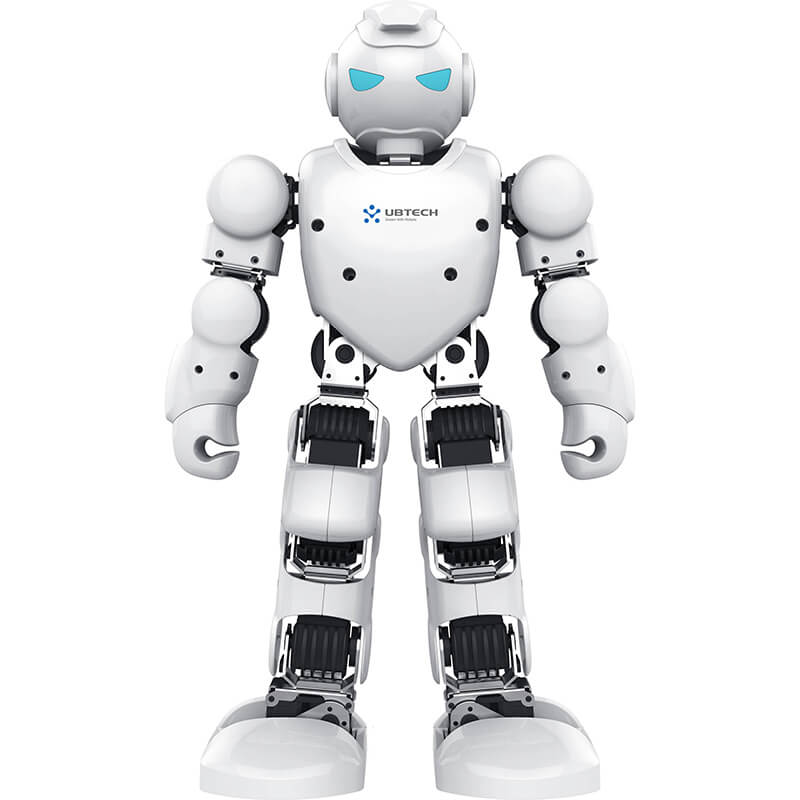 Image of   Alpha 1 Pro - Intelligent Robot