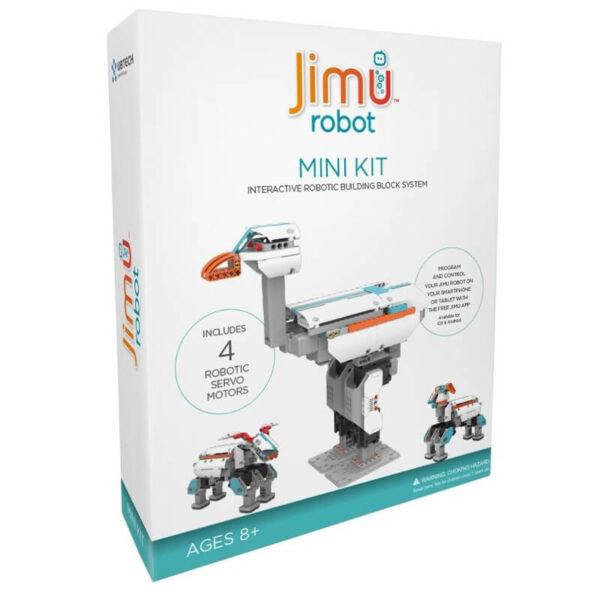 Ubtech Jimu Mini kit