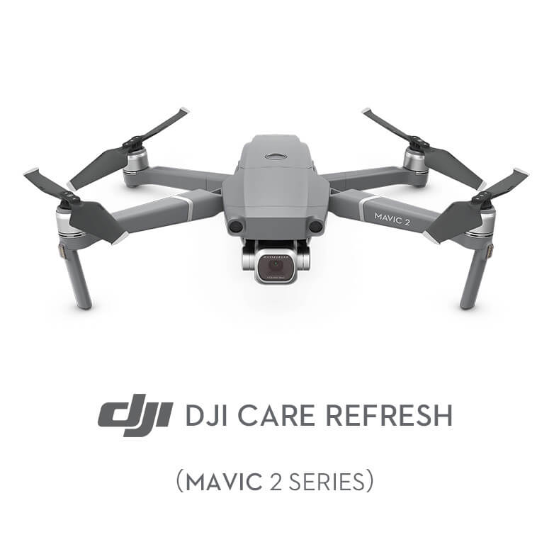 Image of   DJI Mavic 2 - Care Refresh