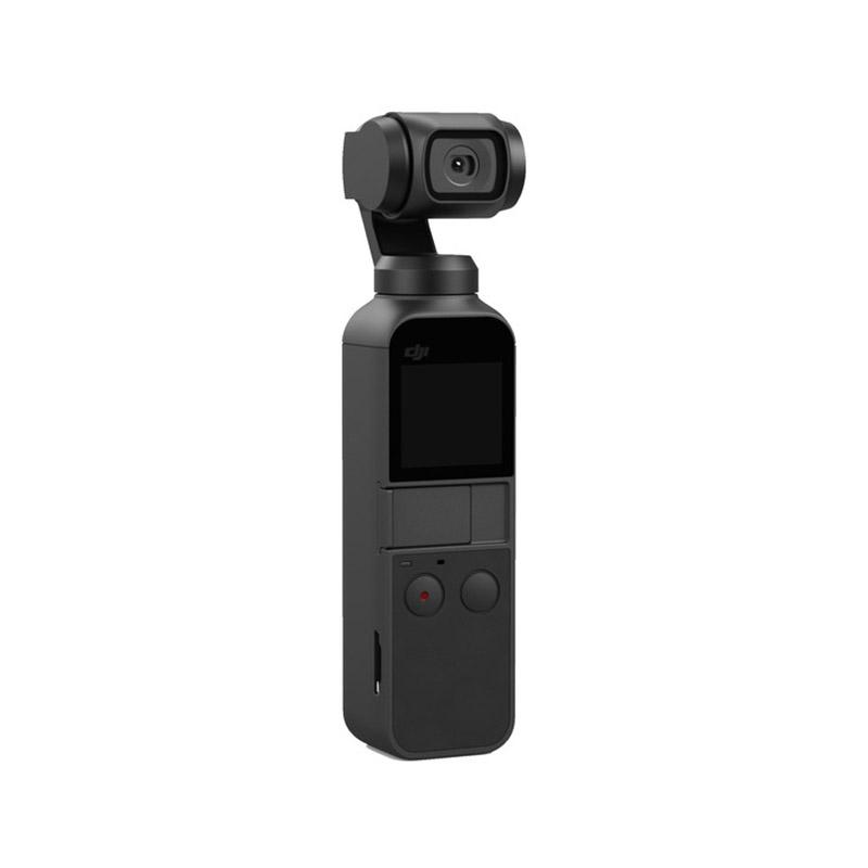 Image of   DJI Osmo Pocket - 4K og gimbal i lommestørrelse