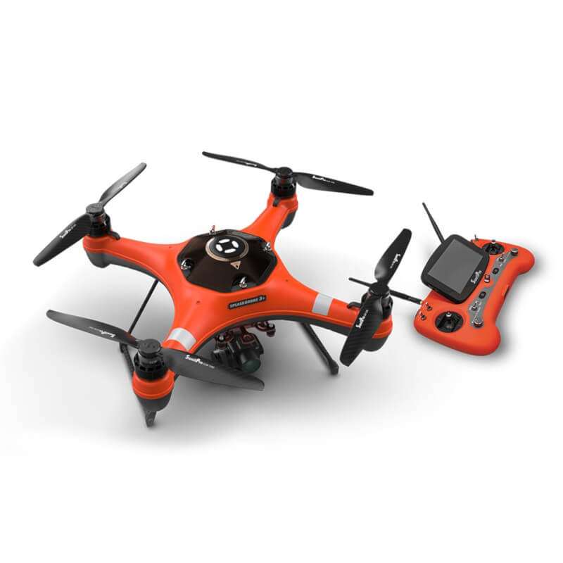 Image of   Splash Drone 3+ - SwellPro