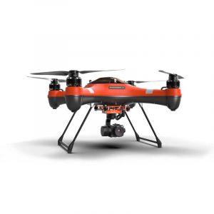 SwellPro Droner