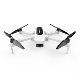 Hubsan kamera drone