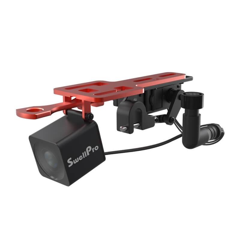 Udløserkrog og kamera til Splash Drone 3+ – PL2