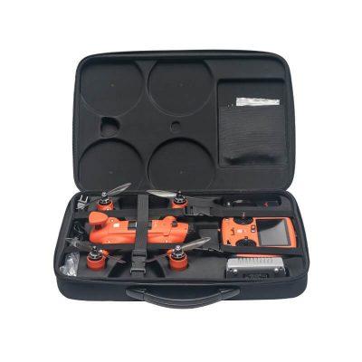 Kuffert til Spry drone