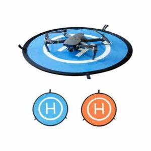 Landings pad / Landingsplads til drone