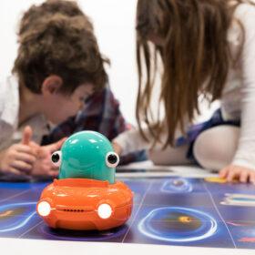 Max & Tobo - Underholdning til børn