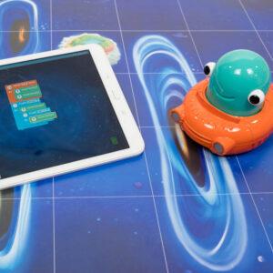 Max & Tobo - Lær programmering