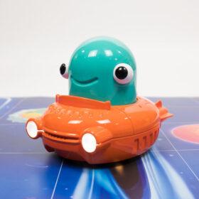 Max & Tobo - Læringsrobot