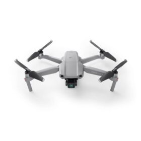 DJI Mavic Air 2 - set fra fronten