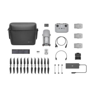 DJI Mavic Air 2 - Fly More Combo Startpakke