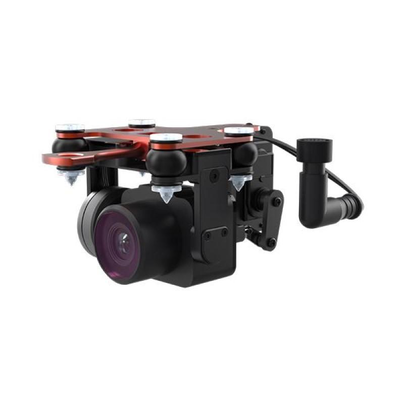 4K kamera med udløserkrog til Splash Drone 3+ – PL3