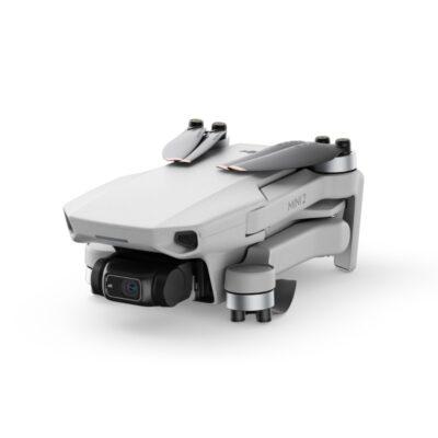 DJI Mavic Mini 2 - kameradrone