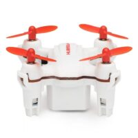 Hubsan H001 lille drone