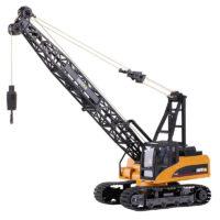 HuiNa Crawler Crane - CY1572